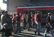Neighborhood Food Truck Event