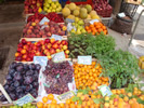 fruit - several kinds